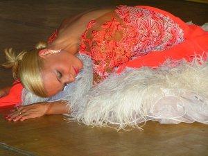 Taniec towarzyski - Czerwonak