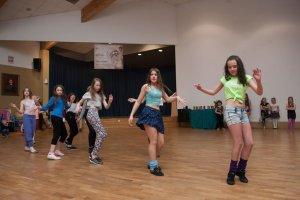 Taniec dla dzieci Murowana Goślina